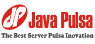 JAVA PULSA MULTY OPERATOR