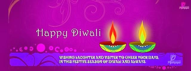 diwali facebook covers