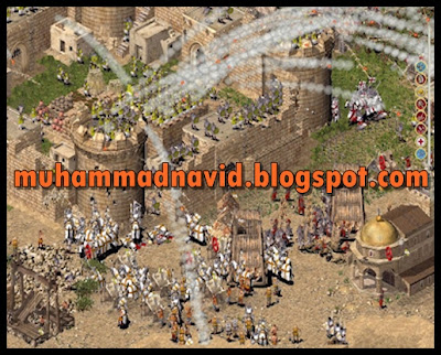 how to add maps to stronghold crusader