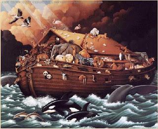 Bangsa-Bangsa Yang Dimusnahkan Allah (2)