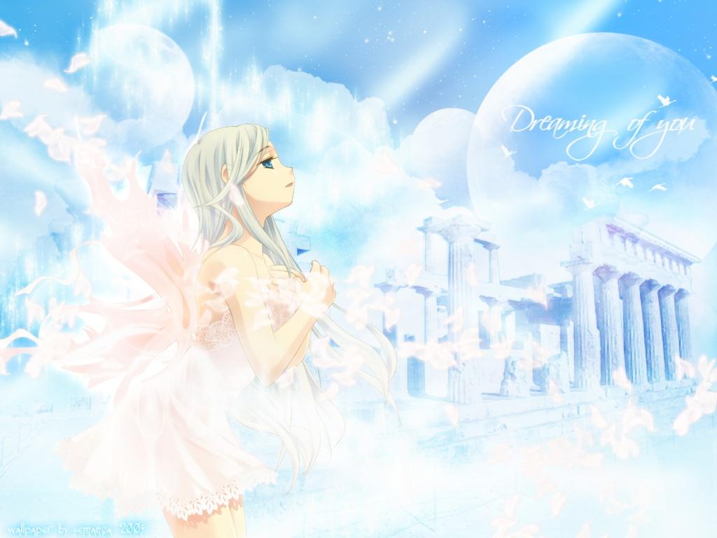 Magic eternal love: julio 2012