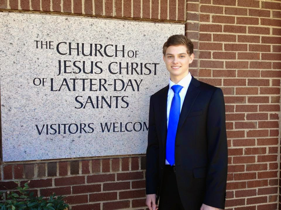 Elder Howes