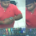 Shoplifter Caught On The CCTV, Case In Pontian