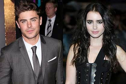 Who is zac efron dating