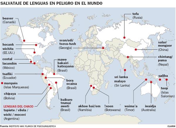 S.O.S. - El Mundo En Peligro [1966]