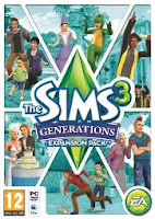 Download The Sims 3 World Adventure