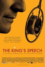 Poster de El discurso del rey