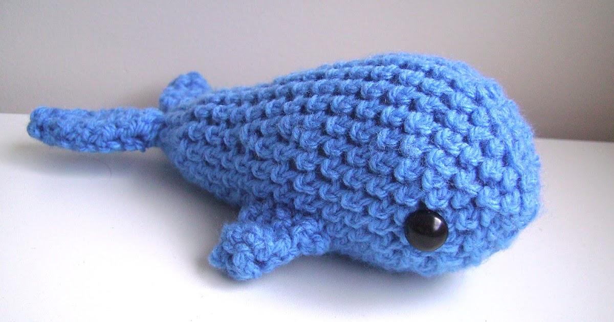 Whale Amigurumi Blue : Amigurumi Zoo: Blue Whale Amigurumi-Now on Etsy!