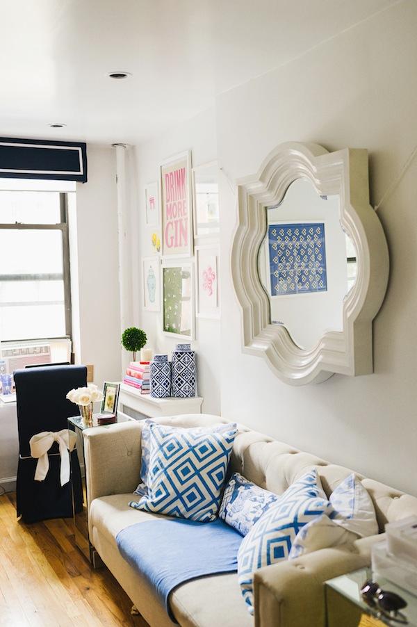 El perfecto apartamento (de 30 m2)