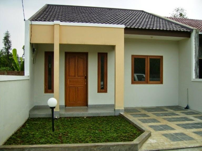 gambar teras rumah minimalis sederhana dan modern