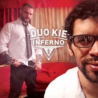 Duo Kie - Sin perdón (ft. Sôber)
