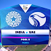 India Vs UAE ICC Cricket World Cup 2015