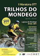 Trilhos do Mondego