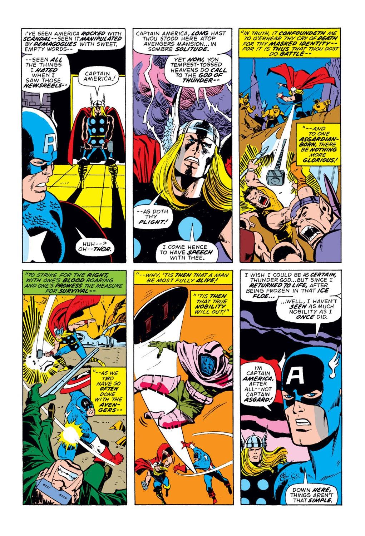 Captain America (1968) Issue #176 #90 - English 8