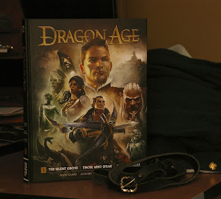 Dragon Age Dark Horse