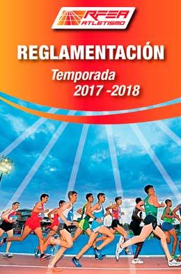 REGLAMENTO NACIONAL 2017-18