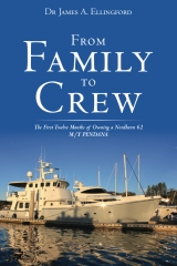From Family to Crew - New book about boating