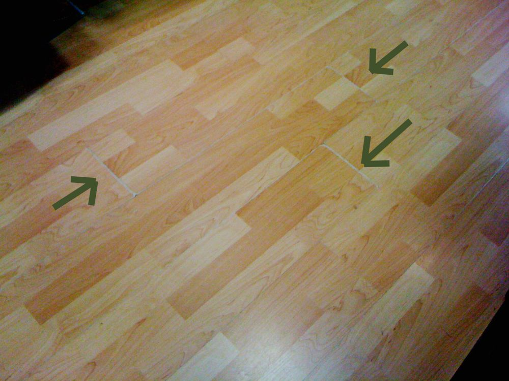 Veedee At Home Choosing Laminate Floor Cheap Vs Expensive