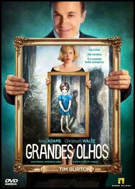 Download Grandes Olhos - Dublado