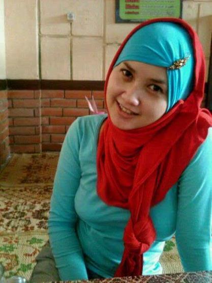 minions kece cara memakai jilbab modern yang cantik dan