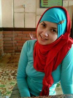 Cara Memakai Jilbab Modern yang Cantik dan Simple