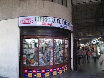 La librería de Conce