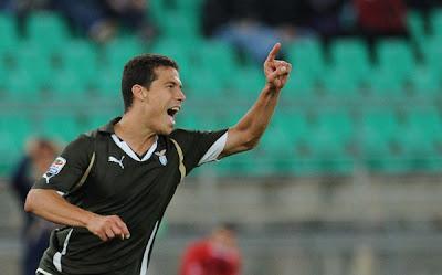 Hernanes - SS Lazio (2)