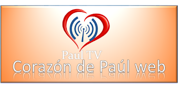 Corazón de Paúl WEB