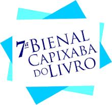Pré-lançamento do 'Colóquio das árvores' na 7ª Bienal Capixaba do Livro/ 2015