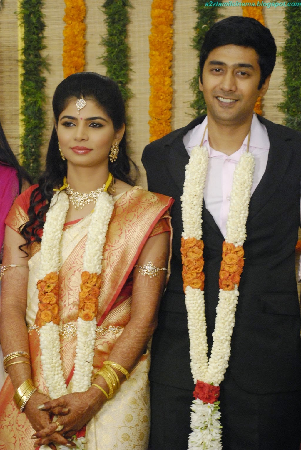 SINGER CHINMAYI MARRIAGE PHOTOS IN HD