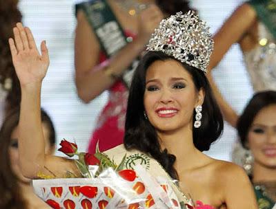 Miss Earth 2014 – Jamie Herrell