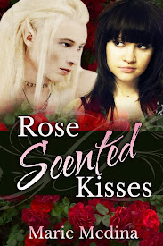 Rose Scented Kisses (Arundel 1)