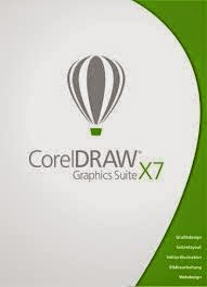 CorelDraw Graphic Suite X7 Terbaru dan Serial Number Full version
