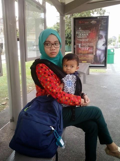 mama and agi