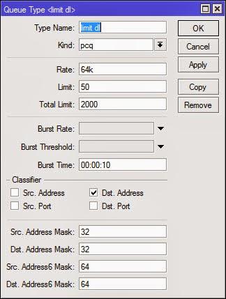 Tutorial Bandwidth Mikrotik : Limited Download, Unlimited Browsing Menggunakan Layer 7 – Pusat Pengetahuan