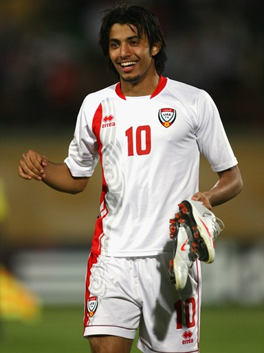 Theyab Awana - UEA National Team (2)