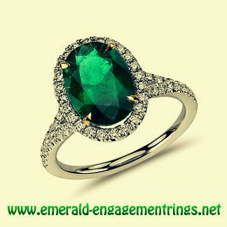 Emerald Engagement Rings Buying Guide