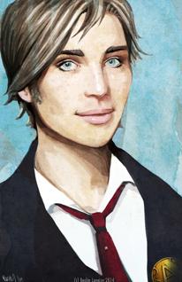 Meet Merlin: