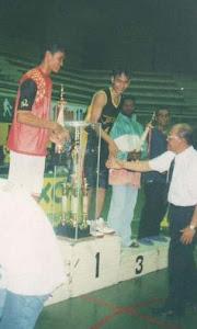 Coach Suryo