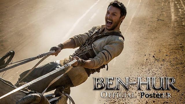 Ben-Hur 2016 Full Movie Download HD DVDRip Torrent