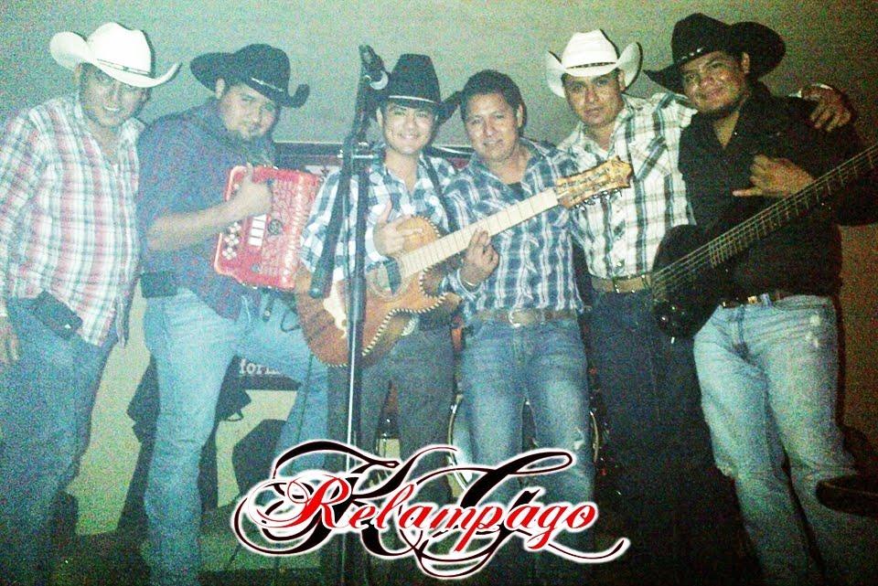 Grupo Relampago 2013
