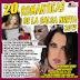 20 Románticas de la Salsa Nueva 2013