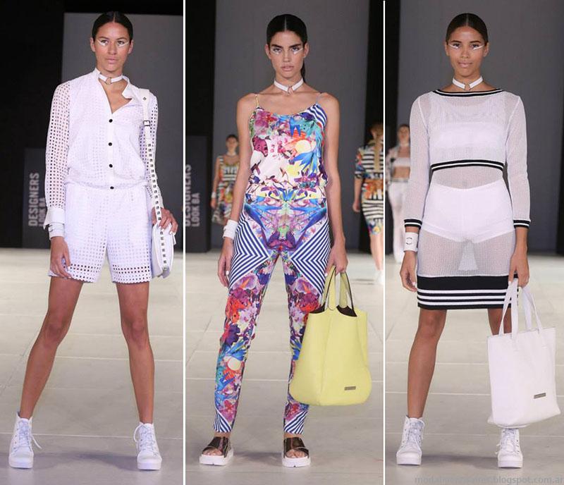 Carteras, bolsos, accesorios primavera verano 2015. Moda carteras 2015 Ashley Grey.