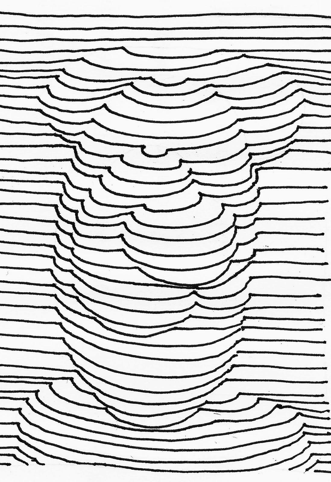 la percepci u00f3n visual  leyes y principios