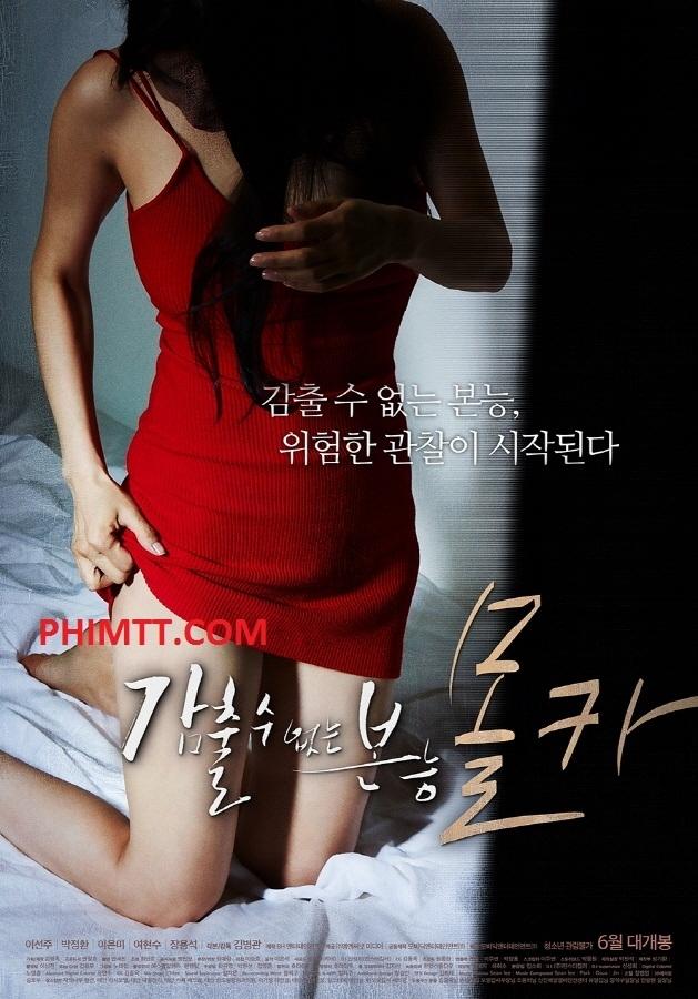 Năm Giác Quan Của Thần Tình Ái - Five Senses of Eros - Ogamdo (2009)