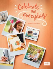NEW - Occasions Catalogue