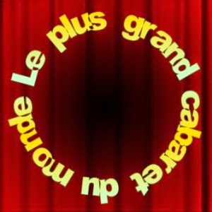 LE PLUS GRAND CABARET DU MONDE am 16.08.2014 auf TV5
