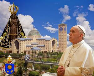 #Seguindo o Papa