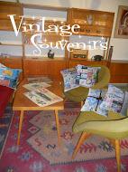 VINTAGE SOUVENIRS-Nostalgia shop