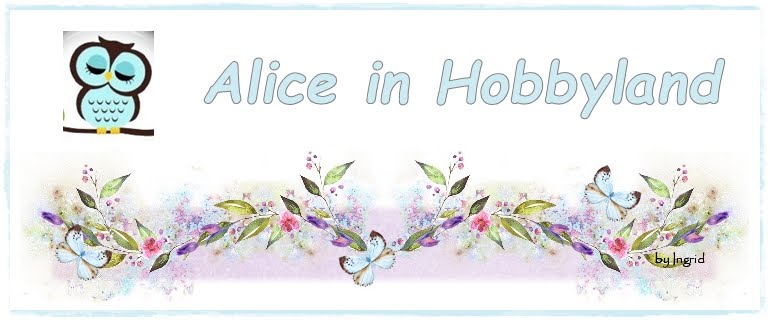 Alice in Hobbyland